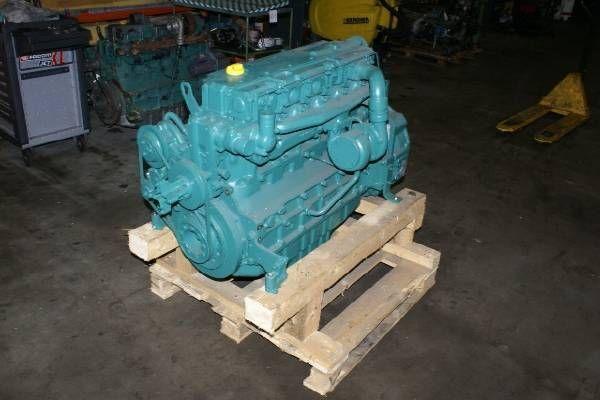 motor za druge građevinske opreme DEUTZ BF6M1013