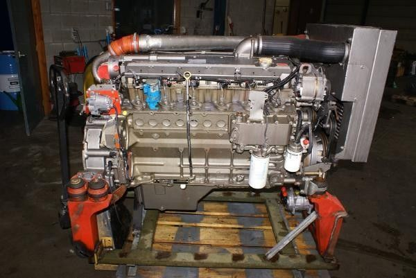 motor DEUTZ BF6M1013C za druge građevinske opreme DEUTZ BF6M1013C