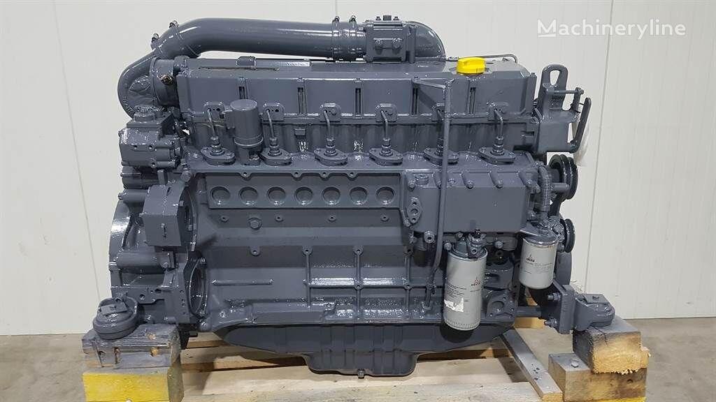 motor za druge građevinske opreme DEUTZ BF6M1013C