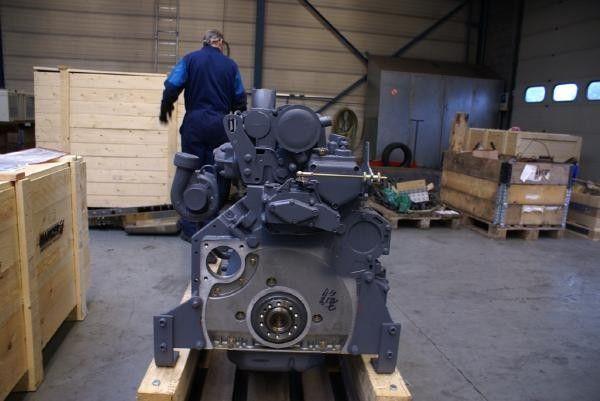 motor za druge građevinske opreme DEUTZ BF6M1013FC
