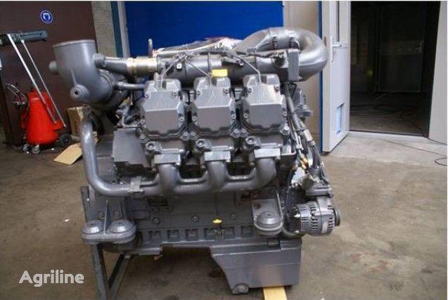 motor DEUTZ BF6M1015C za kombajna