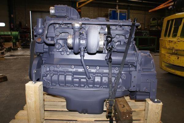 motor DEUTZ BF6M2012 za autobusa DEUTZ BF6M2012