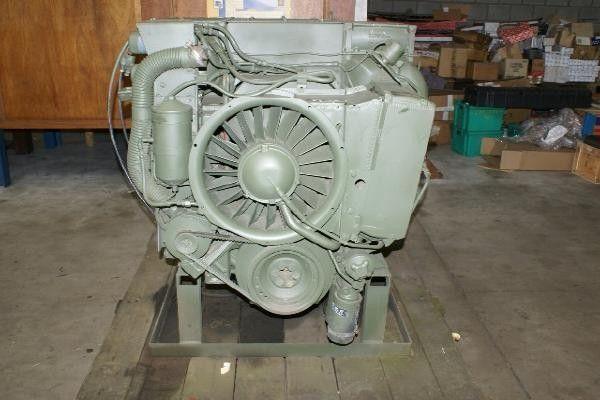 motor za druge građevinske opreme DEUTZ BF8L413F