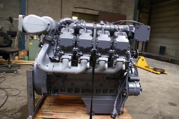 motor DEUTZ BF8M1015CP za bagera DEUTZ BF8M1015CP