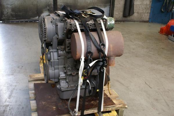 motor za druge građevinske opreme DEUTZ F2L1011F