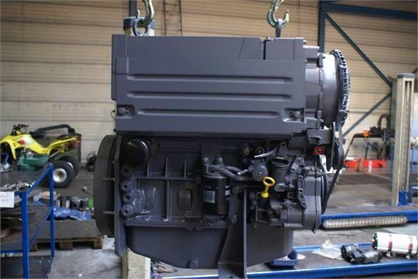 motor za druge građevinske opreme DEUTZ F4L1011F