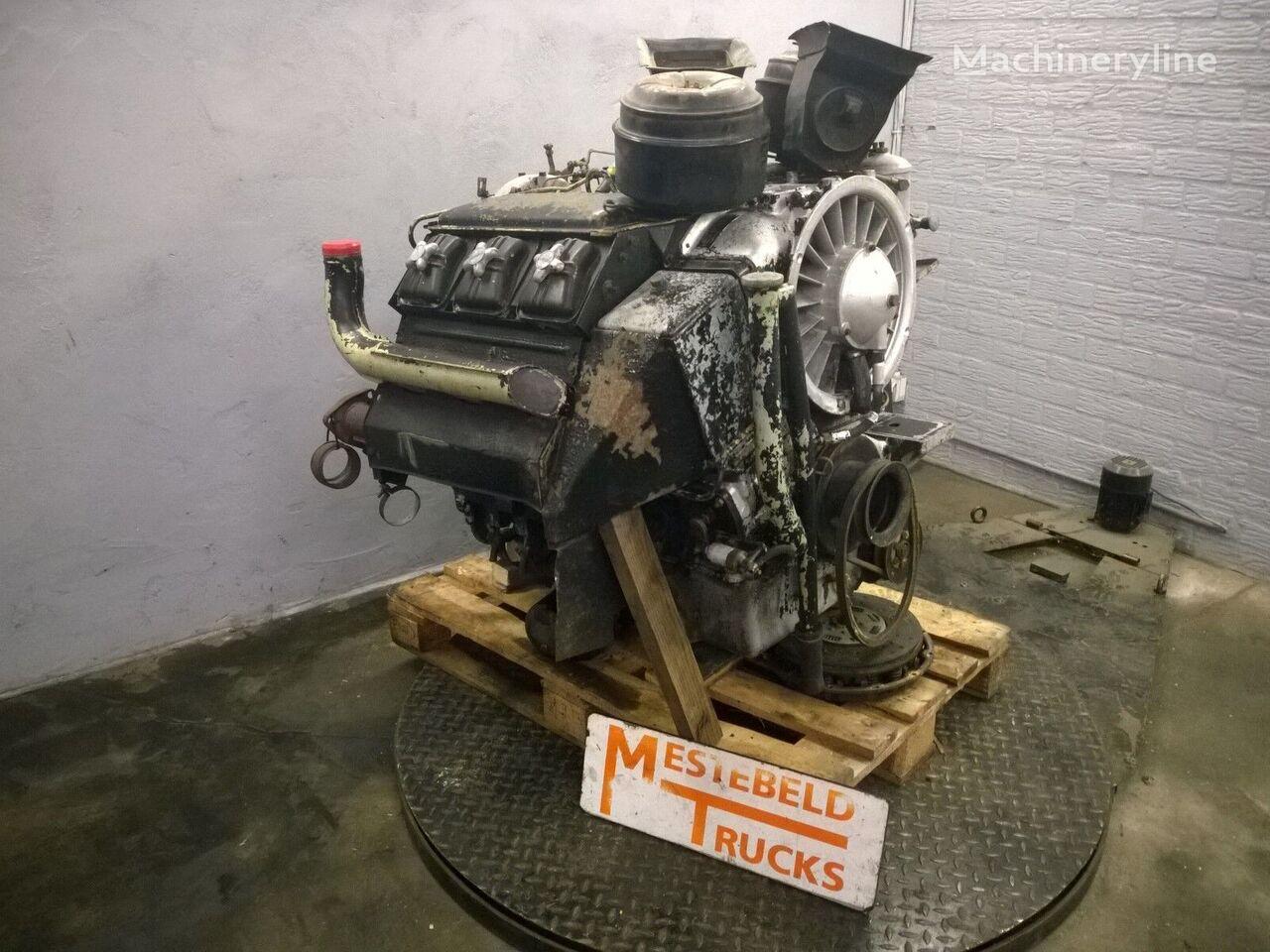 motor DEUTZ F6L 613 za druge građevinske opreme DEUTZ Motor F6L 613
