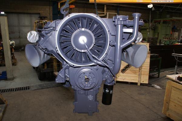 motor za Ostale opreme DEUTZ F6L413