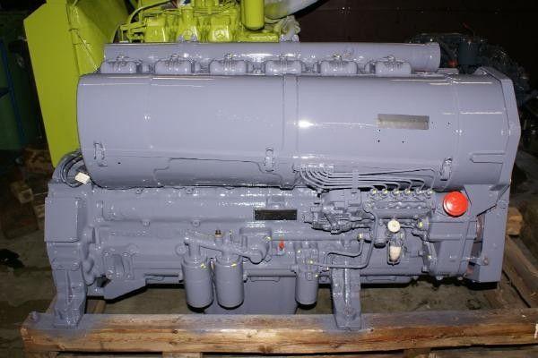 motor za druge građevinske opreme DEUTZ F6L413FR