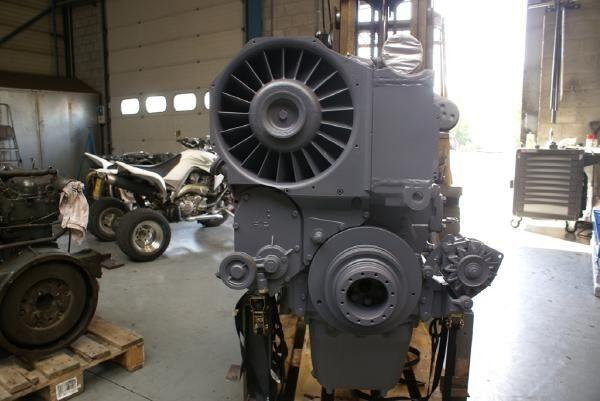 motor za druge građevinske opreme DEUTZ F6L413FRW