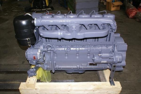 motor DEUTZ F6L912 za druge građevinske opreme DEUTZ