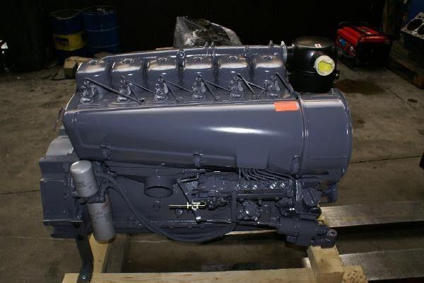 motor za Ostale opreme DEUTZ F6L912D