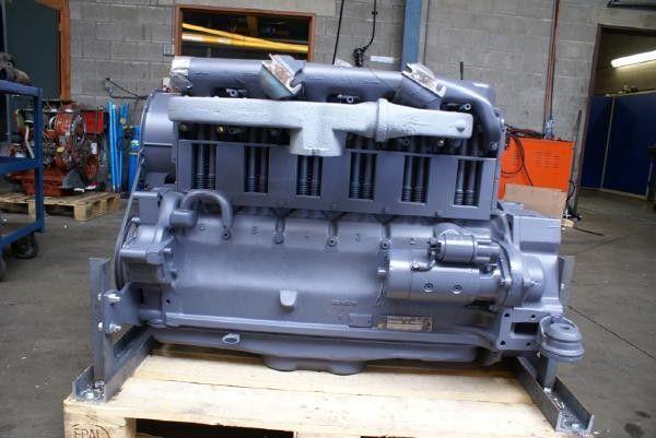 motor DEUTZ F6L912W za druge građevinske opreme DEUTZ F6L912W