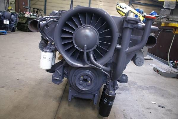 motor DEUTZ F8L413 za kamiona DEUTZ F8L413
