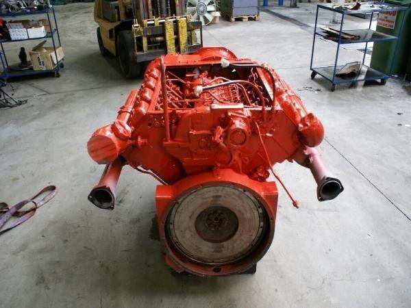 motor za druge građevinske opreme DEUTZ F8L413F