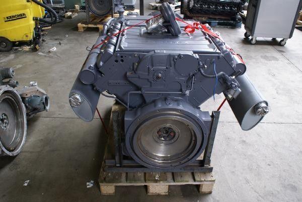 motor za ostale građevinske opreme DEUTZ F8L413FW