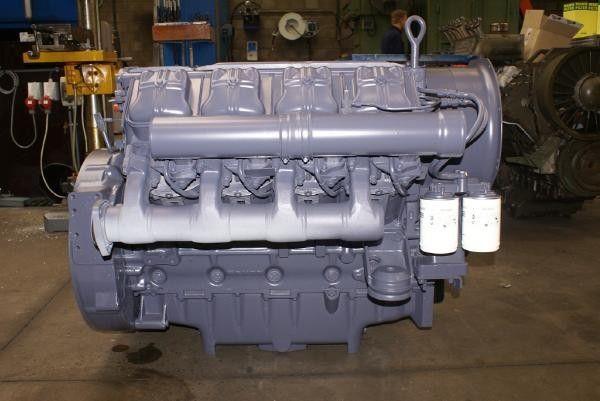 motor za bagera DEUTZ F8L513