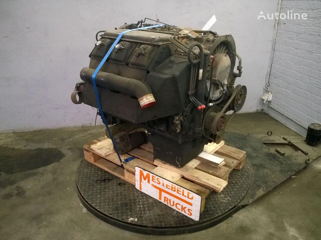 motor  Deutz F6L 613 za kamiona DEUTZ Motor F6L 613
