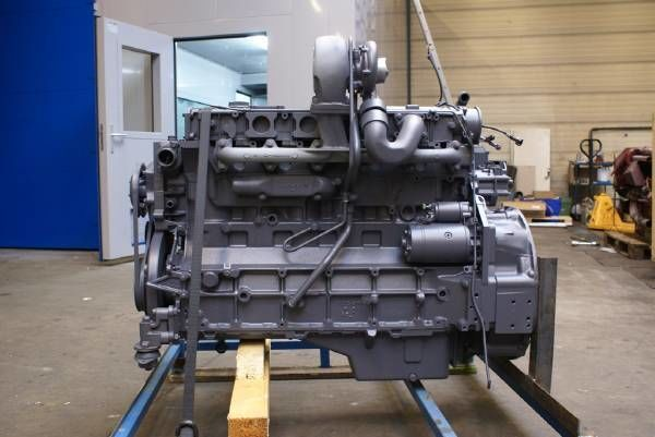 motor za druge građevinske opreme DEUTZ RECONDITIONED ENGINES