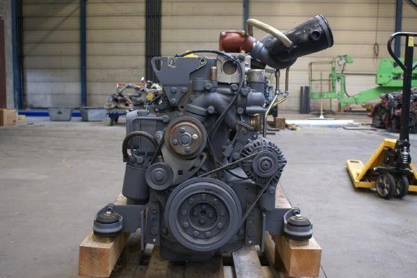 motor za druge građevinske opreme DEUTZ TDC2012 L04 2V