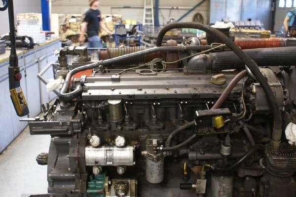motor za Ostale opreme DEUTZ USED ENGINES