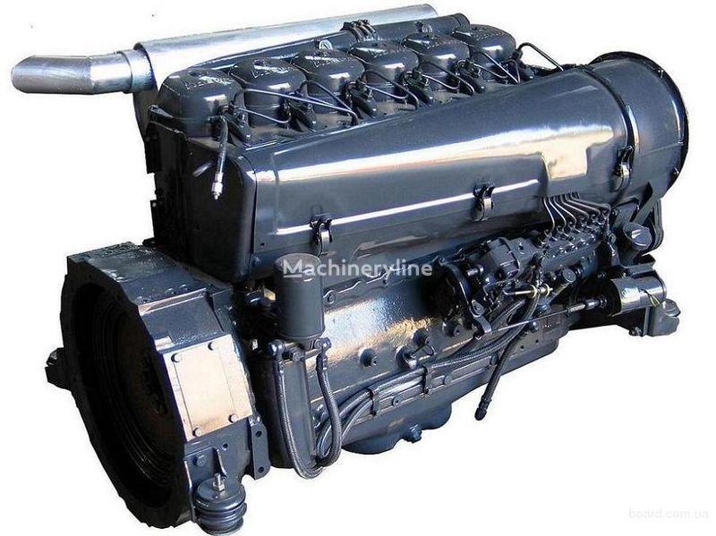 motor DEUTZ f4l912 za bagera ATLAS