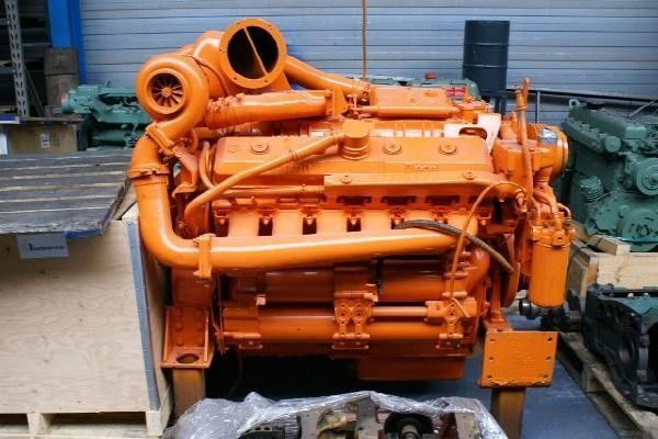 motor Detroit 12V71 za druge građevinske opreme Detroit 12V71
