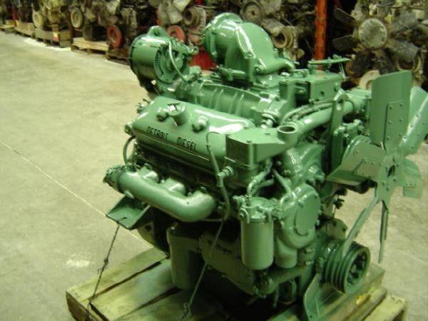 motor Detroit 6V71 za kamiona Detroit 6V71