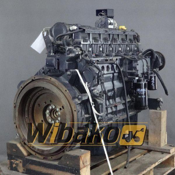 motor Engine Volvo Penta TAD733GE za druge građevinske opreme TAD733GE