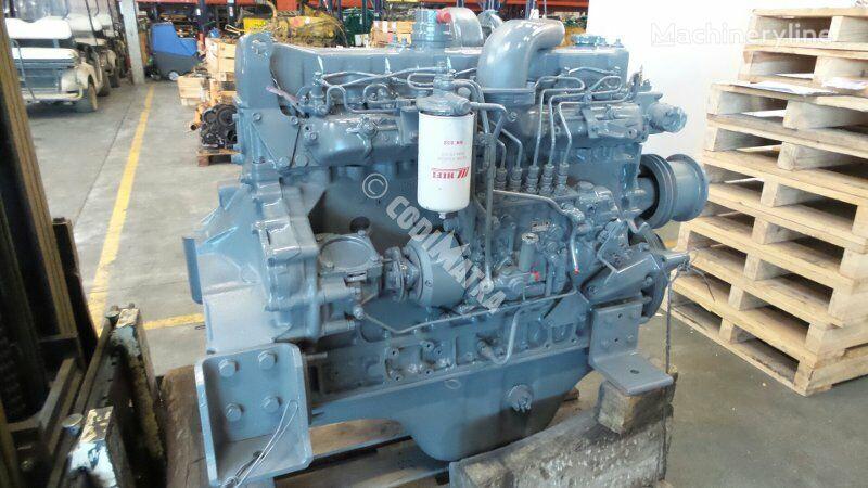 motor FIAT-HITACHI za bagera FIAT-HITACHI FH330-3