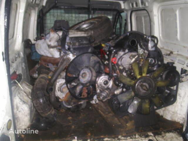 motor  FORD TRANSIT 125PH za kamiona FORD TRANSIT