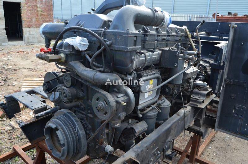 novi motor  D6CB Kia Grandbird Universe za autobusa HYUNDAI