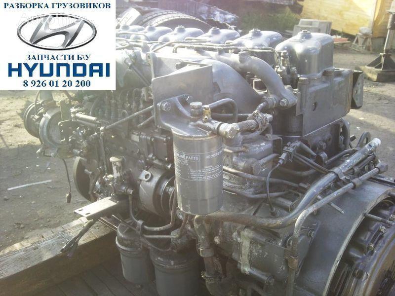 motor  Mitsubishi D6AC za kamiona HYUNDAI HD GOLD