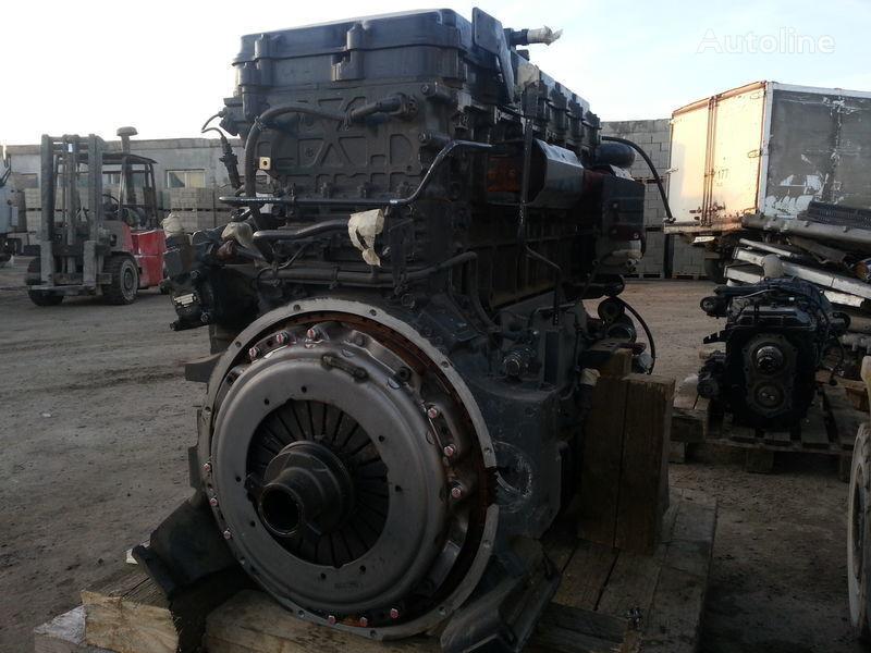 motor  D6CB za kamiona HYUNDAI HD GOLD AERO UNIVERSE