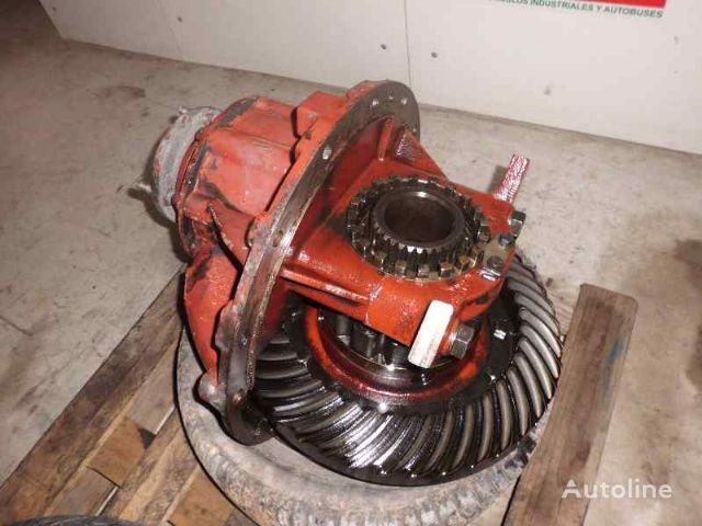 motor za autobusa IVECO 153E R:4.10 A83200X1532410