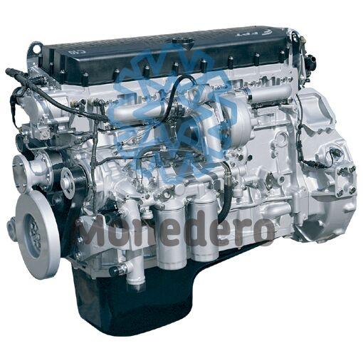 motor za kamiona IVECO CURSOR 8, 10 y 13 Euro 3/4/5