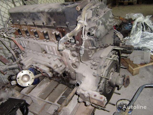 motor za kamiona IVECO Cursor