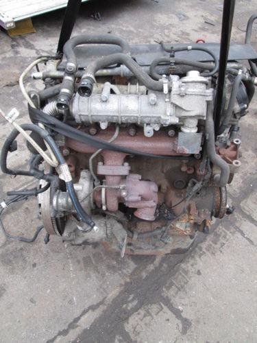 motor  3.0 HPI za IVECO Daily
