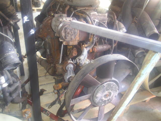 motor  Iveco za kamiona IVECO EUROCARGO 180E26
