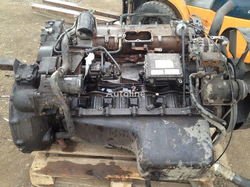 motor  Cursor 10 2003g garantiya za tegljača IVECO Stralis