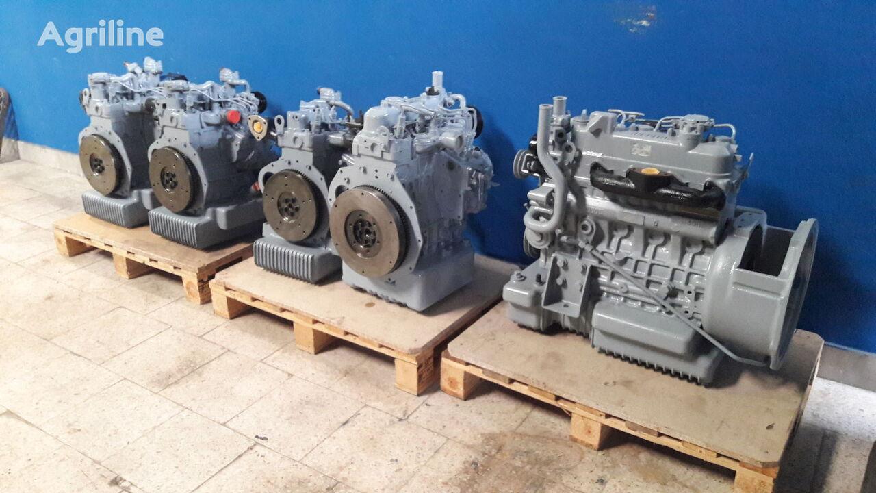 motor KUBOTA Z482 - D722 - D1105 - V1505 - V2203 za traktora KUBOTA
