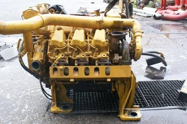 motor za Ostale opreme LIEBHERR RECONDITIONED ENGINES
