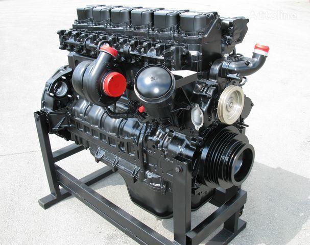 motor M.A.N. D2866LF za kamiona MAN ALL VERSIONS