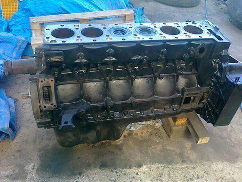 motor  MAN D20 za kamiona MAN