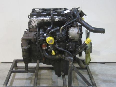 motor  MAN D0824LFL01 za tegljača MAN