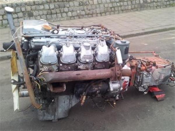 motor MAN 18.256 za kamiona MAN 18.256