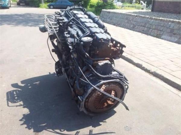 motor MAN 19.414 za tegljača MAN 19.414