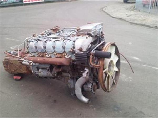 motor za kamiona MAN 26.320