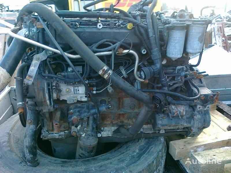motor za kamiona MAN 284 280 KM D0836 netto 12000 zl