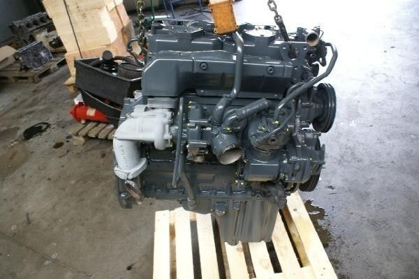 motor za Ostale opreme MAN D0824 LF 01/3/4/5/6/7/8/9